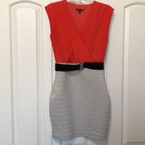 EXPRESS | Bandage Dress